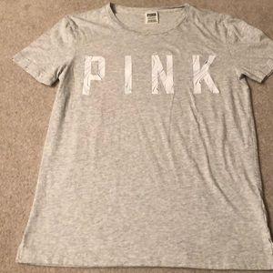 Pink by Victoria's Secret Nightshirt